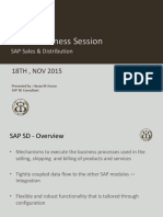 SAP Awareness Session_v1_Customer Master.ppt