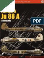 Junker JU 88A