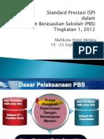 Konsep PBS