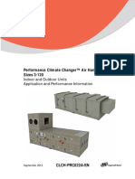 CLCH-PRC022-En_092013_Performance Air Handler Catalog