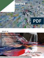 Smile Plastics Product Brochure