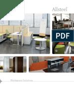 Workspace Brochure