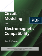 Circuit Modeling for EMC