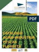 Catalogo Agro Industria Pescas e Floresta Portugues