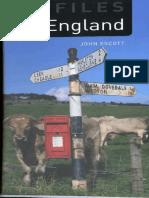 England a1 by Escott John