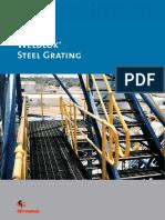 Weldlok Steel Grating-TSB2-Preferred