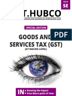 Introduction to GST at Macro Level