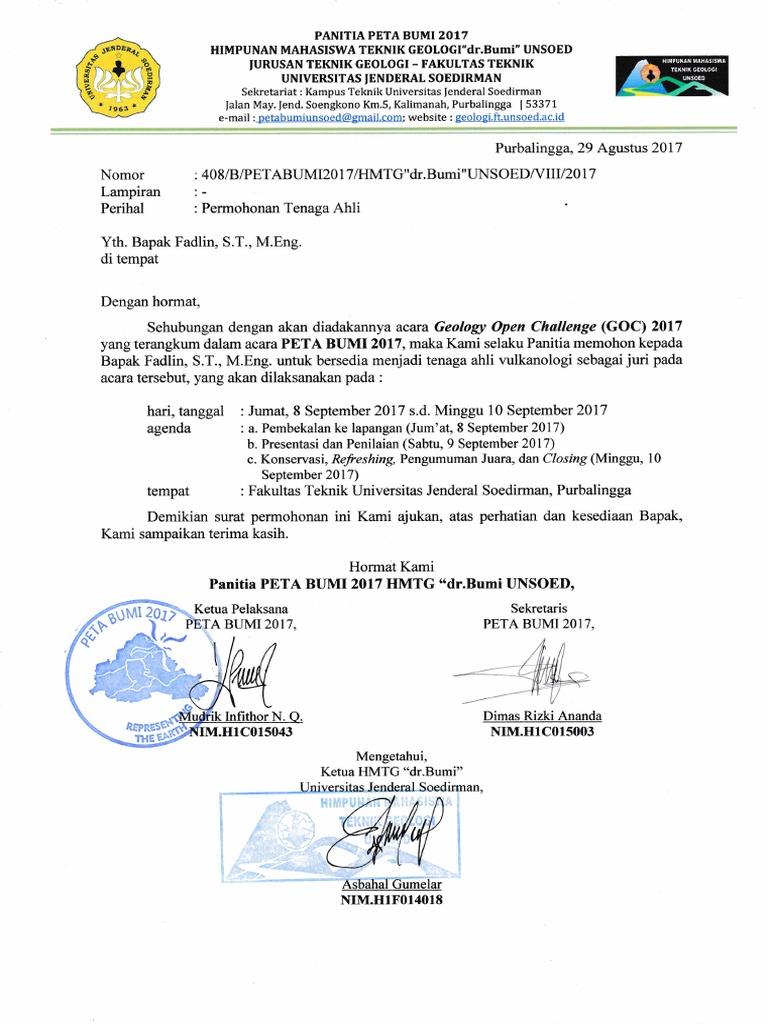 Contoh Surat Permohonan Tenaga Ahli_Bpk Fadlin