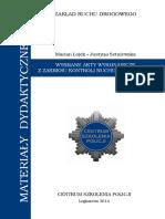 Wybrane Akty Wykonawcze z Zakresu Kontroli Ruchu Drogowego M Lojek J Setniewska Nr 111