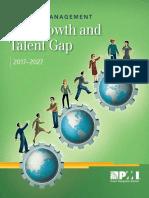Job Growth Report