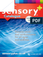 SensoryPlus Catalogue 14 - Print Resolution