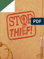 StopThief Rulebook