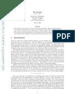 Octonions - arXiv 0105155