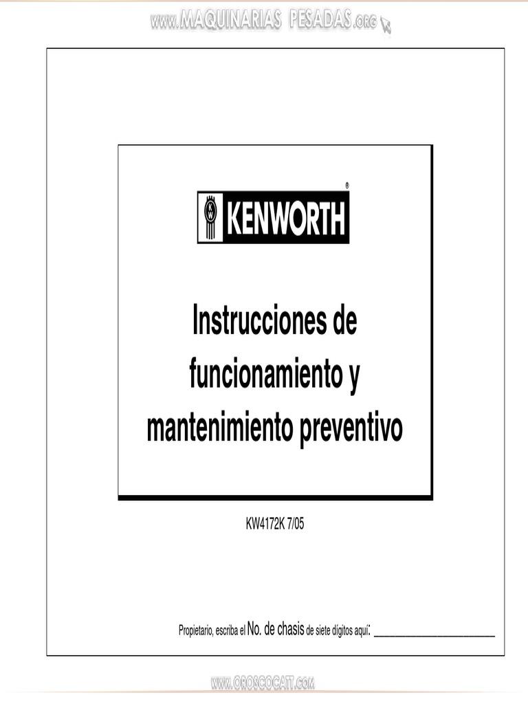 manual-instrucciones-funcionamiento-matenimiento-camiones-c500-w900 ...