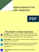2 Meteorological Aspects