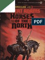 AdamsRobert-13-Horses of the North