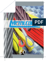 Metalcorde Catalogo 2011 8.6MB