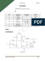 Unit8 VTU-Management-Preparation of Project Report