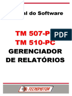 00000 Manual Do Software Tm507-PC TM510-PC Por