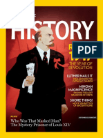 National Geographic History - 09-10-2017