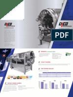 Lyco MicroDrum Brochure