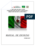 Manual Escoltas 2017
