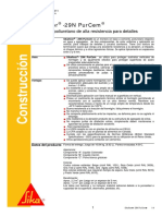 PoliuretanoSikafloor29NPurCemVerticalCuarzoColores