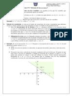 Guia 3 Inecuaciones 2017 3º Plan Matematico