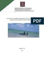 Ecologia e Assembleia de Peixes Itamaracá