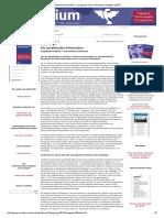 Moltmann_Die Unvollendete Reformation_Concilium