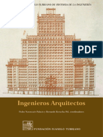 Pedro Navascués Palacio_Ingenieros Arquitectos