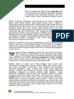 Aplikasi Integrated Digital Human Resources Management