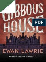 Gibbous House