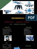 principios de la informatica