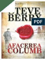 Afacerea Columb #1.0~5.doc