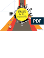 Streets4all Toolkit