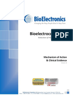 Bioelectroceuticals Mechanism of Action Clinical Evidence Version 16