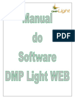 Manual Software DMPLight Web R13