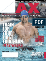 2017 SEPT & OCT ISSUE MAX SPORTS AND FITNESS MAGAZINE