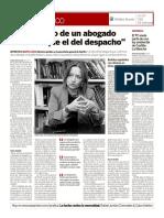 Entrevista Marta Casas