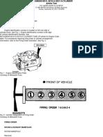 mitsubishi 6d22 engine service manual con texto reconocido pdf rh scribd com mitsubishi 6d22 workshop manual 1997 Mitsubishi Montero Sport Manual