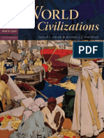 Philip J. Adler, Randall L. Pouwels World Civilizations Volume II Since 1500