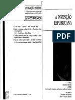 A Invenção Republicana- Renato Lessa.pdf