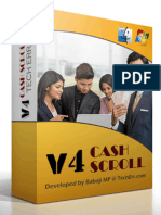 Cash Denominations Excel Sheet for Bank Cashiers