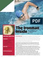 Ironman Nutrition
