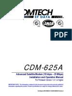 Mn Cdm625a