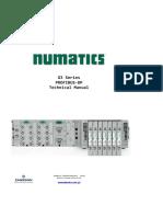 G3 Profibus DP - Technical Manual