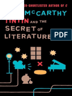 Preview of Tintin and the Secret of Literature