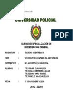 CAR Univ Policial