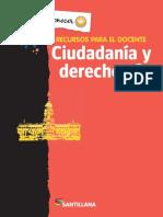 Ciudadania y Derechos 2 Conocer Mas